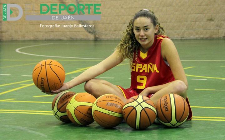 """Alba Martín: """"Voy a continuar esforzándome para conseguir mis metas"""" (entrevista)"""