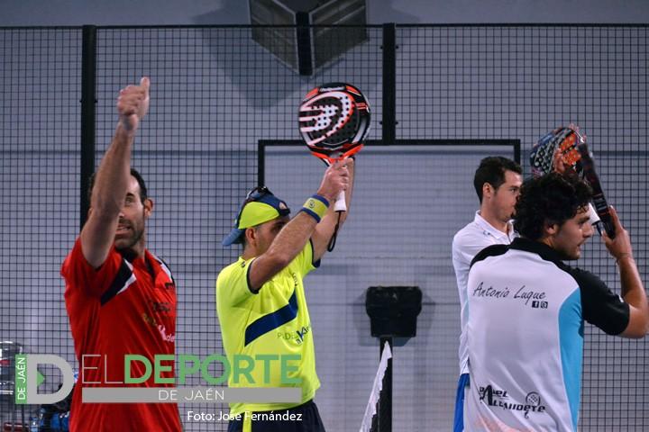 El Deporte de Jaén se convierte en el medio oficial del Circuito Provincial AspadelJaén 2015