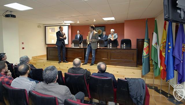 Fotografía: web oficial Real Jaén CF (www.realjaen.com)
