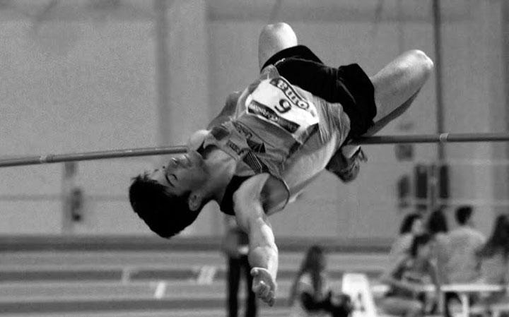 El Unicaja Atletismo afronta una jornada repleta de competiciones