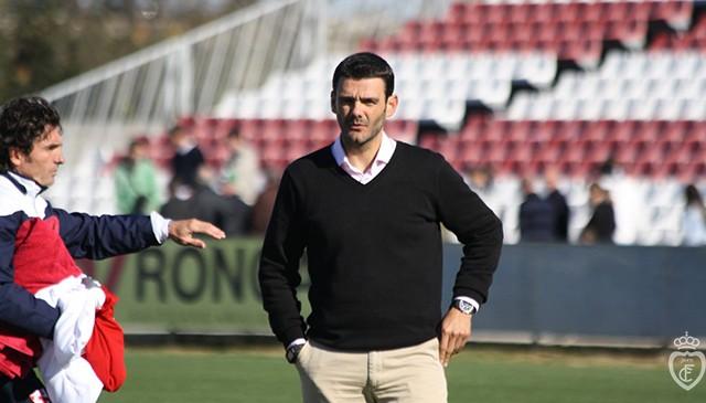 Fotografía: web oficial del Real Jaén (www.realjaen.com)a
