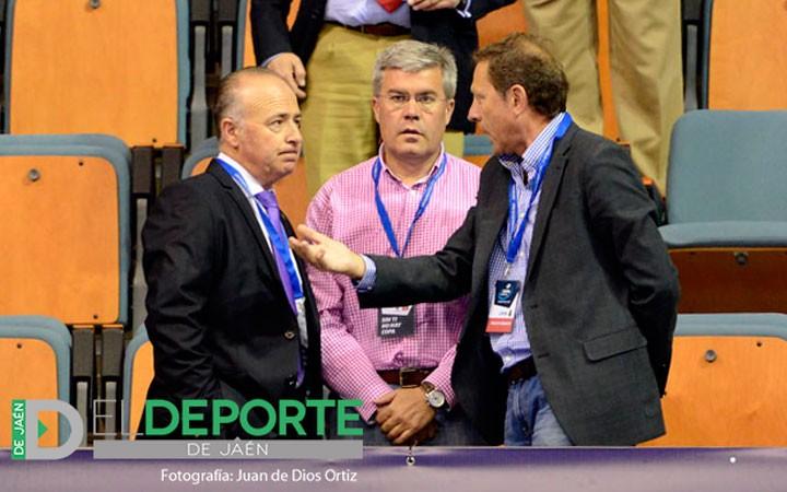 El Jaén FS peligra por el impago de la inscripción en la LNFS