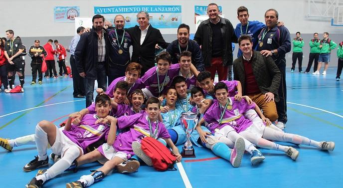Fotografía: Real Federación Andaluza de Fútbol