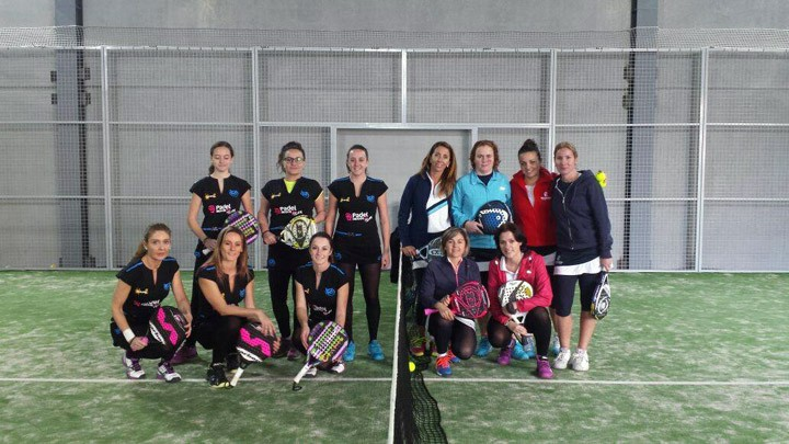 Fotografía: Facebook Padel Indoor