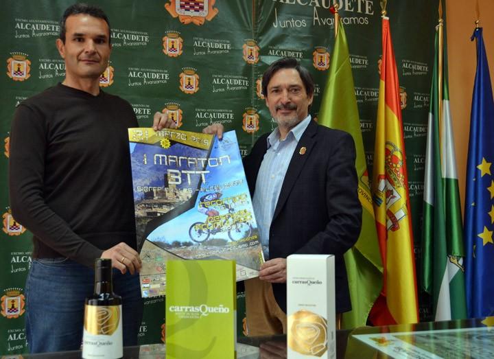 Fotografía: Ayuntamiento de Alcaudete