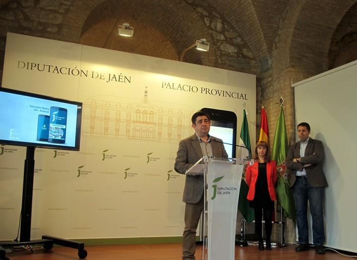 Fotografía: Web Diputación de Jaén (www.dipujaen.es)