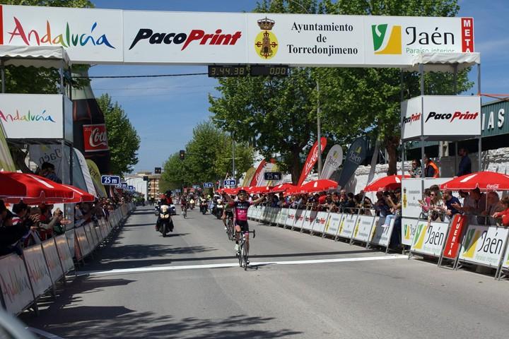 Fotografía: Tomás García (www.rfec.com)