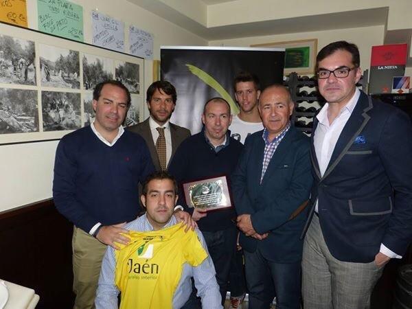 Fotografía: Web Jaén Paraíso Interior FS (www.jaenfs.com)