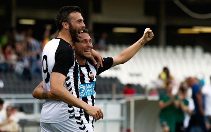 Club Deportivo Castellón: La oportunidad de olvidar (análisis del rival)