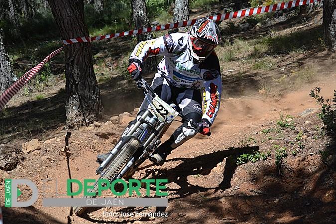Entrenamientos libres IV Trofeo Sierra Sur de Jaén DH Alcaudete (fotogalería)