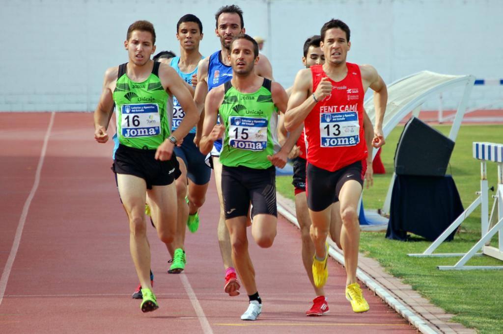 El Unicaja Atletismo afrontará la segunda jornada liguera en Castellón y Durango