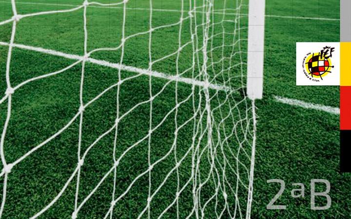 Fase de ascenso a Segunda B: Linares Deportivo-CD Castellón ; Martos CD-UD Almansa