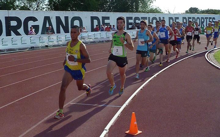 El Unicaja Atletismo arranca en Andújar la primera jornada de liga en División de Honor