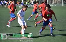 El Real Jaén da a conocer la estructura de sus equipos de fútbol base para la próxima temporada