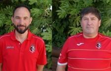 Jesús Torres y José Cantero continuarán como preparador físico y utillero del Jaén Paraíso Interior FS