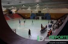 El fútbol sala provincial brilló con la XXVIII Copa Diputación (la crónica)