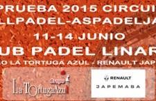 El Club Padel Linares celebra el Open Oro 'Trofeo La Tortuga Azul – Renault Japemasa'