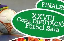 Confirmados los horarios de las finales de los torneos coperos de la Federación Jiennense de Fútbol