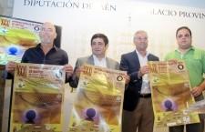 Los XXXI Internacionales de Tenis de Martos reunirán a cerca de 90 tenistas de veinte países diferentes