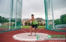 Alberto González pasa a la final del Mundial Juvenil de Cali