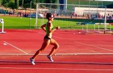 El Unicaja Atletismo consigue veintidós medallas en el Andaluz Absoluto