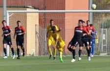 El Linares Deportivo cae en su cuarto amistoso frente al Alcorcón