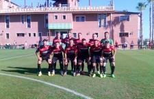 El Linares Deportivo golea al CD Ronda