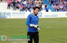 El Linares Deportivo renueva a Lopito