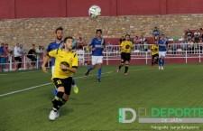 El Linares Deportivo vence al Rus en su segundo amistoso