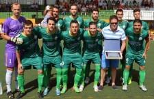 Jornada dispar para los jiennenses, con nueva victoria del Mancha Real (análisis de la Tercera)