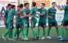 El Atlético Mancha Real, primer semifinalista de la Copa Presidente Diputación