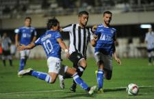 El Linares Deportivo vuelve a Segunda B con una victoria en Cartagena
