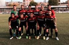 El Linares Deportivo vence al UDC Torredonjimeno por 0-3
