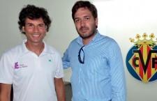 La Clínica Luis Baños se integra en los servicios médicos del Villarreal CF