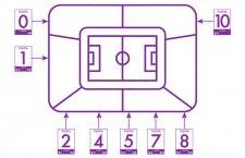 El Real Jaén informa de los accesos a La Victoria para la temporada 2015-16
