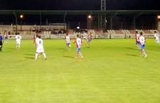 El Martos CD se mete en semifinales de la Copa Presidente Diputación