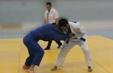 Siete yudocas jiennenses participarán en la Copa Autonómica sénior