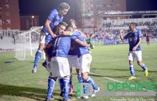 El Linares Deportivo vence al Jumilla y pasa a la siguiente ronda de la Copa del Rey