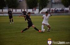 Real Jaén y Atlético Mancha Real se enfrentarán en la final de la Copa Presidente Diputación