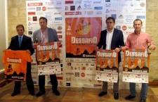 El Dessafío Sierra Sur de Jaén reunirá a unos 1.400 ciclistas