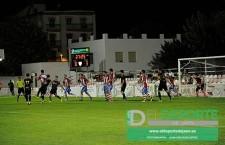 La final de la Copa Presidente se disputará en Torredonjimeno