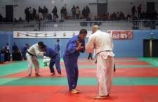 La selección andaluza de judo contará con tres jiennenses en la Copa de España de Irún