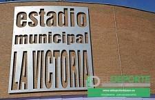 El Real Jaén vallará el viernes la zona afectada en La Victoria