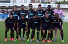 Granada CF 'B': La globalización a través del fútbol (análisis del rival)