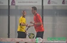 Los candidatos al título se dan citan en las finales del Gran Slam Norandalu Padel