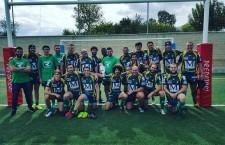 Jaén Rugby consigue el bonus ante Miguelturra
