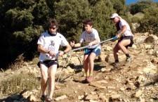 Concluye el II Circuito Provincial de Carreras por Montaña con más de 700 participaciones