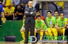 """Rodríguez: """"De nuevo toca levantarse; es otro partido vital"""""""