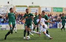El Atlético Mancha Real empata; el Martos y Los Villares caen (análisis de la Tercera)
