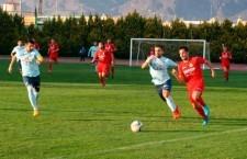 Goleada del Atlético Mancha Real y derrotas del Martos y Los Villares (análisis de la Tercera)